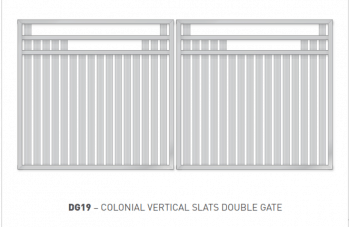 Swing Gate Styles 023