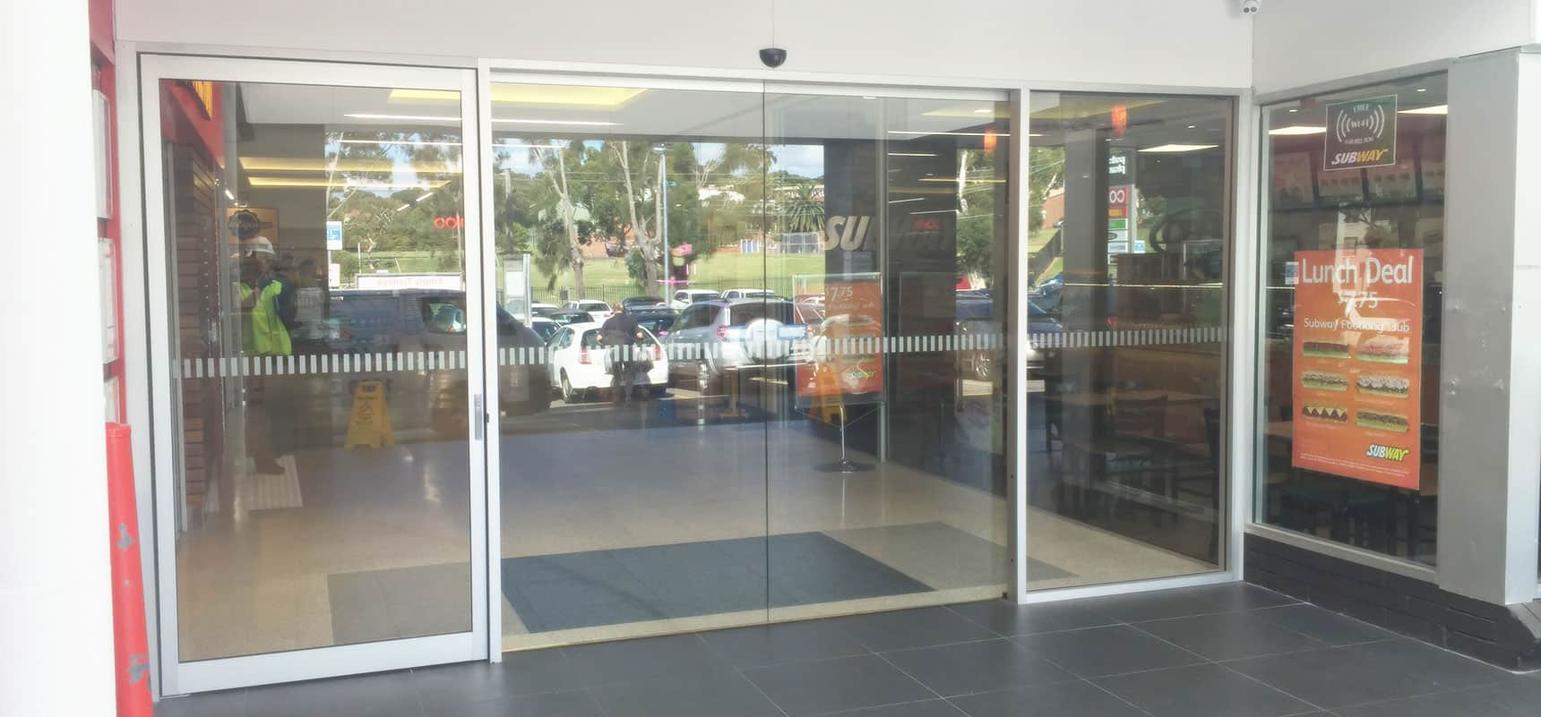 Gallery Hero & Automatic Gates Campbelltown | Sliding Door | Bifold Gate | Repair ...