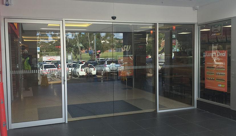 Automatic Gates Campbelltown Sliding Door Bifold Gate