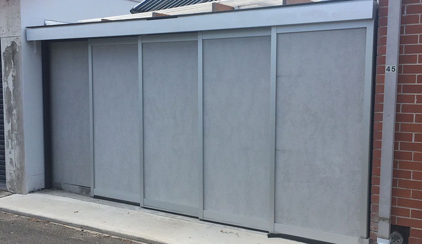 Automatic Gates Liverpool Sliding Door Bifold Gate