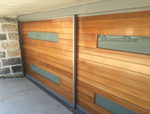 Sliding Garage Doors – South Coogee