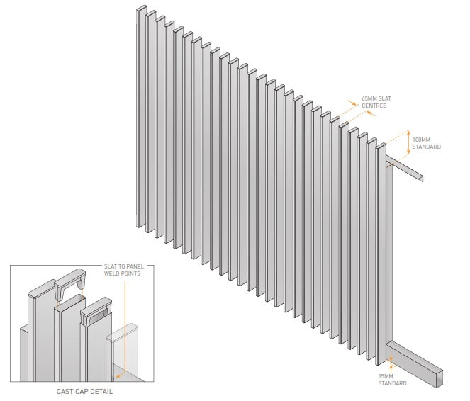 Sliding Gates Domestic 13