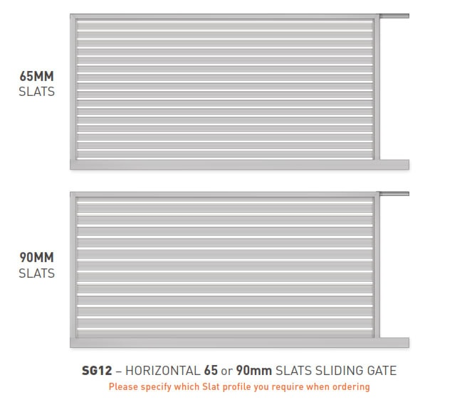 Sliding Gates Domestic 17