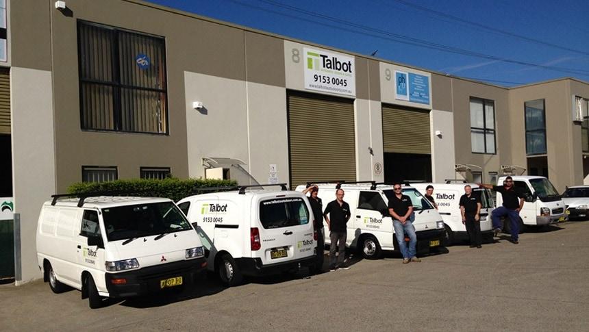 Talbot Company