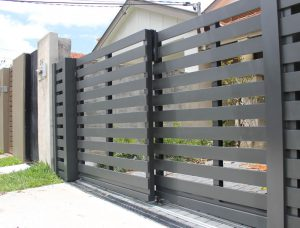 Telescopic Sliding Gate 2