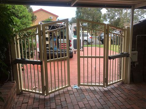 Swing Gates Img